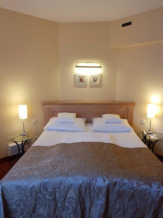 Best Western Premier Alsterkrug Hotel In Hamburg In Das Ortliche