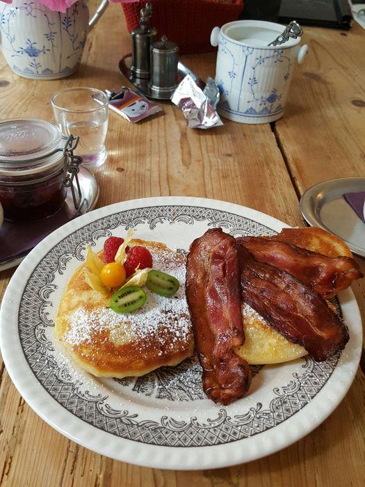 Bilder und Fotos zu ZimtZicke Café & Wohnzimmer in München, Elsässer ...