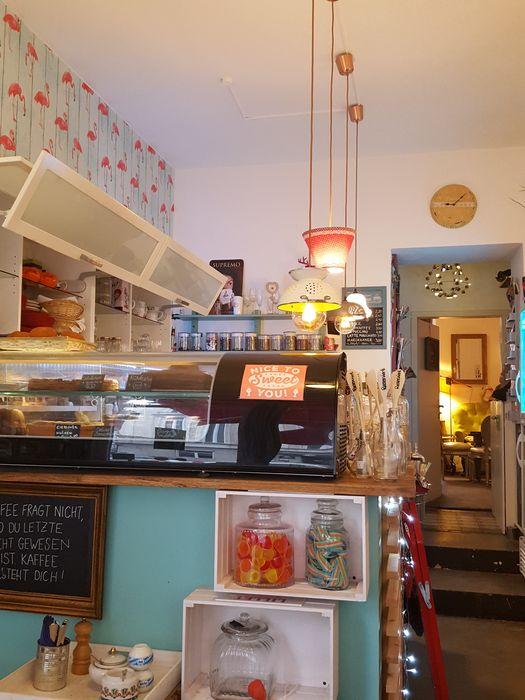 ZimtZicke Café & Wohnzimmer - 3 Bewertungen - München Haidhausen ...