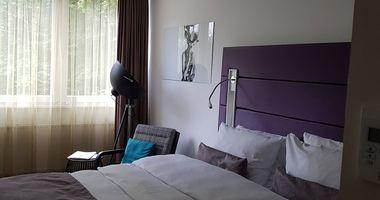 Hotel Indigo Düsseldorf - Victoriaplatz in Düsseldorf