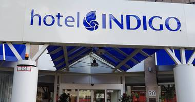Hotel Indigo Dusseldorf - Victoriaplatz in Düsseldorf