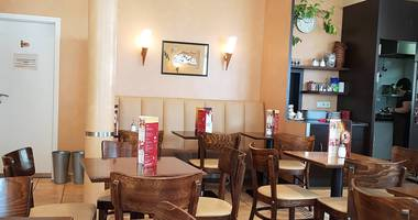 Cafe Geiger in Haar Kreis München