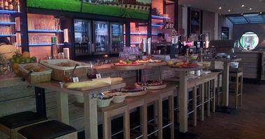 Brasserie Cash in Homburg an der Saar