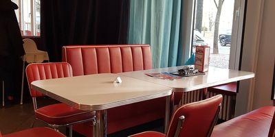 Timeless Diner - Bar Inh. K. Hartmann in Zweibrücken