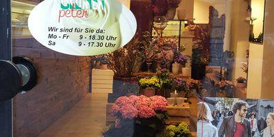 Blumen Peter in Konstanz