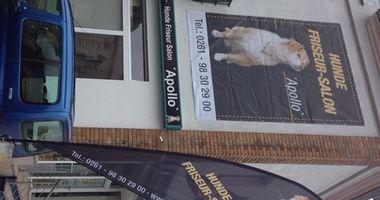 Apollo Hundefriseursalon in Koblenz am Rhein