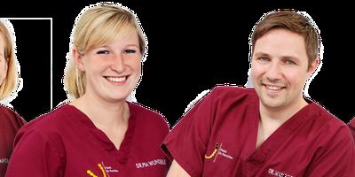 Zahnarztpraxis Dr. Parschau & Kollegen in Buchholz in der Nordheide
