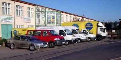 Autovermietung Seidel Spart Mietmobil in Erfurt
