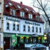 Gasthaus Pfefferkiste in Leipzig