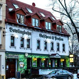 Bild zu Gasthaus Pfefferkiste in Leipzig