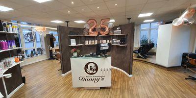 """Salon """"Danny's"""" in Wismar - Ihr Friseur und Beauty-Experte in Wismar in Mecklenburg"""