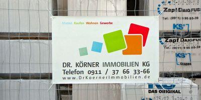 Dr. Körner Immobilien KG in Nürnberg