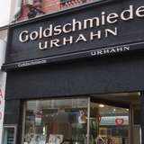 Goldschmiede URHAHN in Düsseldorf