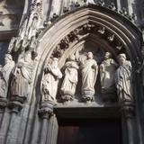 Historisches Rathaus in Köln