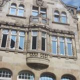 Stadtbummel durch Münster in Münster