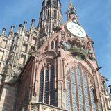 Frauenkirche (Zu Unserer Lieben Frau) Nürnberg in Nürnberg