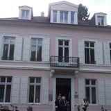 Villa Kurfürstenallee 6 in Bonn