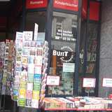 Bunt Buchhandlung Ehrenfeld