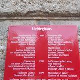 Liebieghaus Skulpturensammlung in Frankfurt am Main