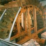LVR-Industriemuseum Textilfabrik Cromford in Ratingen