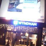 Wyndham Mannheim Hotel in Mannheim