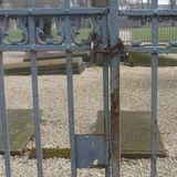 Alter Bilker Friedhof - Bilker Gedächtnisstätte in Düsseldorf