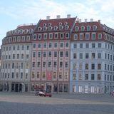 Dresden Information im QF an der Frauenkirche in Dresden