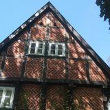 Kantorhaus in Herford