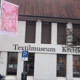 Deutsches Textilmuseum in Krefeld