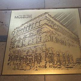 Bild zu Rathaus Galerie Wuppertal in Wuppertal