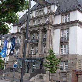 Bild zu Deutsches Filmmuseum Frankfurt/Main in Frankfurt am Main