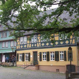 Bild zu Höchster Altstadt in Frankfurt am Main