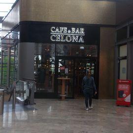 Bild zu Cafe & Bar Celona in Hagen in Westfalen