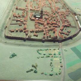 Bild zu Archäologisches Museum Linn in Krefeld