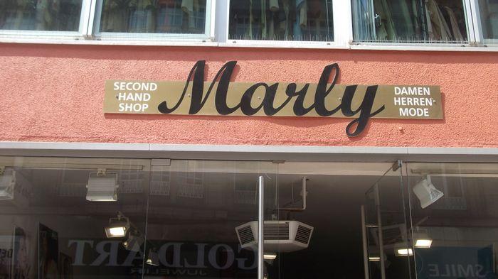 bilder und fotos zu second hand shop marly in duisburg sonnenwall. Black Bedroom Furniture Sets. Home Design Ideas