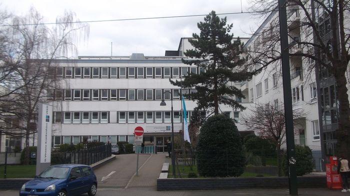 Vinzenz Kh Düsseldorf