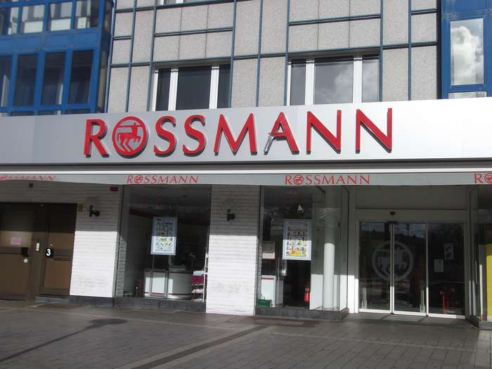 rossmann drogeriem rkte 1 bewertung d sseldorf holthausen henkelstra e golocal. Black Bedroom Furniture Sets. Home Design Ideas