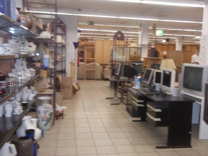 Duisburg Möbel diakoniewerk duisburg gmbh kaufhaus der diakonie - 10 bewertungen