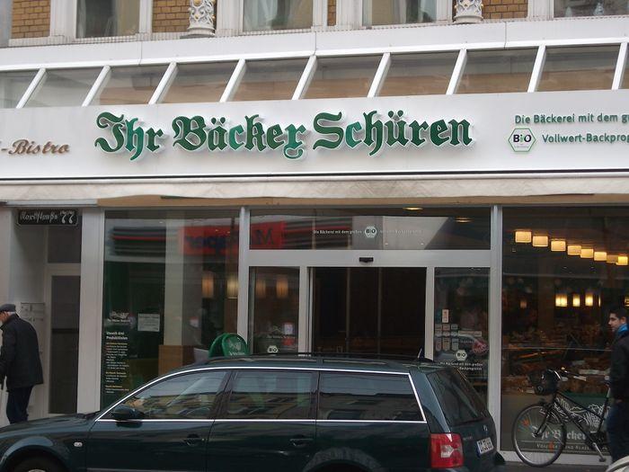 Küchenstudio Düsseldorf Bewertung ~ schüren, ihr bäcker inh roland m schüren 1 bewertung düsseldorf pempelfort nordstr