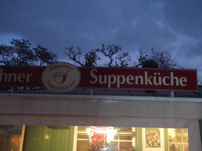 Münchner Suppenküche - 5 Bewertungen - München Altstadt ...