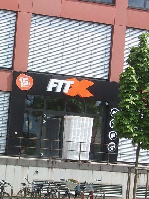 FITX Fitnessstudio Düsseldorf-Flingern - 1 Foto - Düsseldorf ...