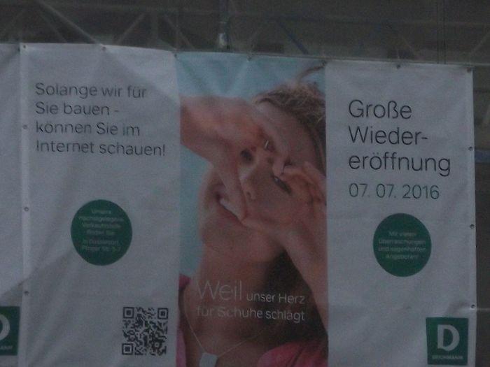 Bewertungen 4 Stadtmitte Düsseldorf Deichmann Schuhe 80vmwNnO