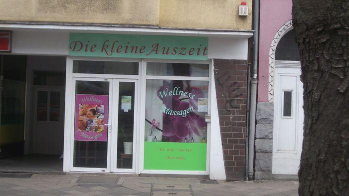 Massage forum düsseldorf