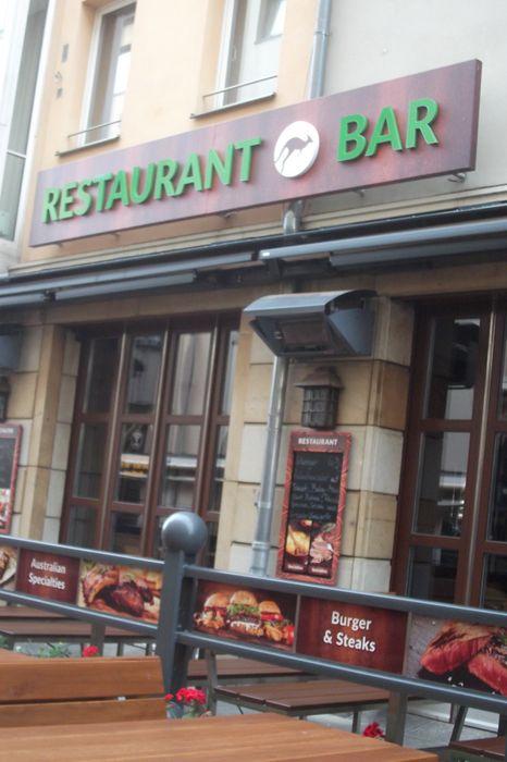 Ayers Rock Australisches Restaurant Bar 11 Bewertungen