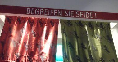 Haus der Seidenkultur e.V. in Krefeld