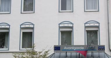 Avantgarde Hotel GmbH in Hattingen