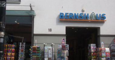 Bernshaus GmbH & Co. KG Bürobedarfsfachhandel in Hilden