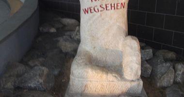 nicht wegsehen in Aschaffenburg