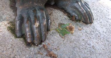 Remigiusbrunnen in Viersen