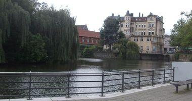 Stadt Detmold in Detmold